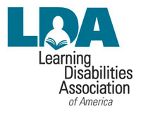 Learning Disabilities Association of Minnesota logo