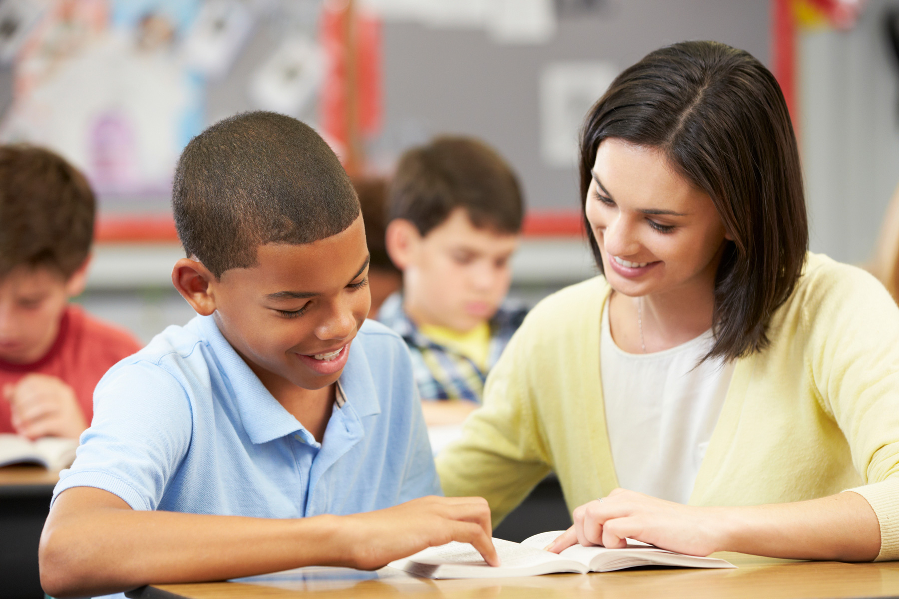 New! Special education teacher licensure program